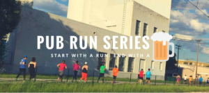 Pub Run Series