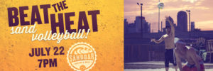Beat the Heat 2017