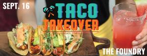Dallas Taco Takeover